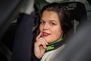 Sarah Ganser Ganser Motorsport VLN Nürburgring 2019